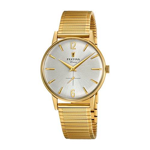 Festina Herren Armbanduhr F20251 2