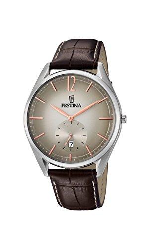 Festina Classic Retro F6857 5