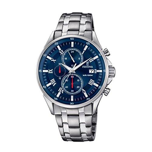 Festina Herren Armbanduhr F6853 3