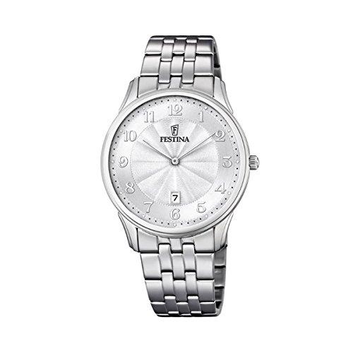 Festina Unisex Armbanduhr F6856 1