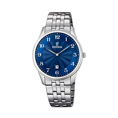 Festina Unisex Armbanduhr F6856 3