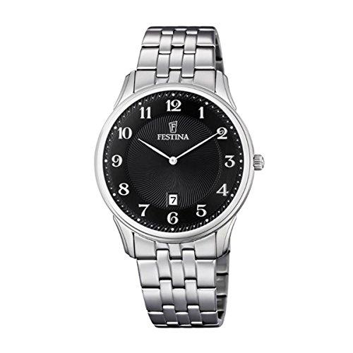 Festina Unisex Armbanduhr F6856 4