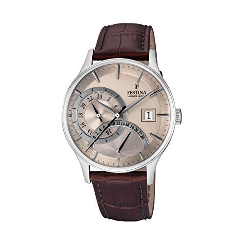 festina herren-armbanduhr f20203 1