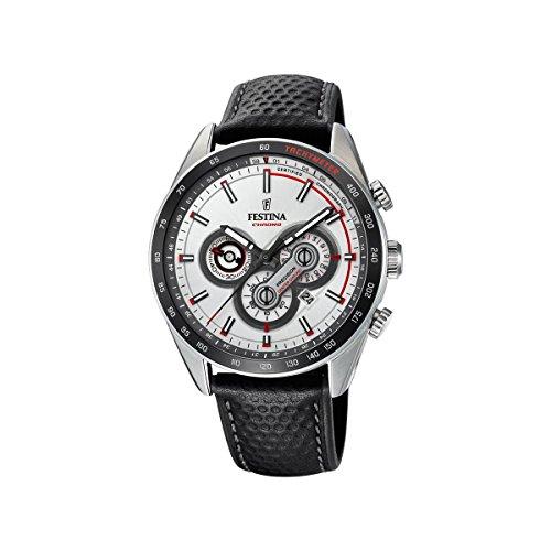 Festina Herren Armbanduhr F20202 1