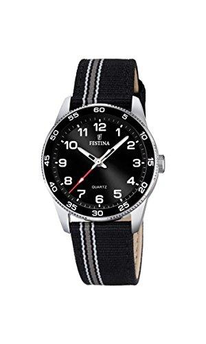 Festina Kinder Armbanduhr F16906 4