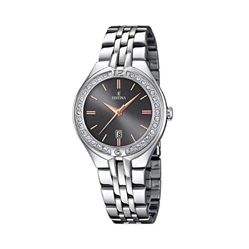 Festina Damen Armbanduhr F16867 3