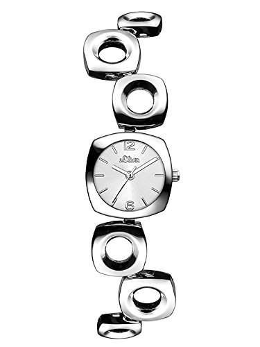 sOliver 12210838 Armbanduhr - SO-3005-MQ