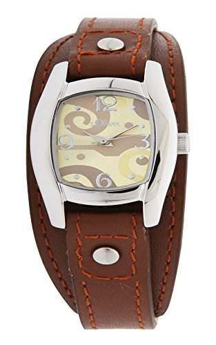 sOliver Damen-Armbanduhr SO-1307-LQ