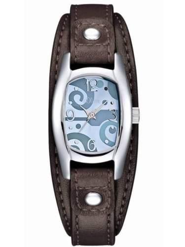sOliver Damen-Armbanduhr Analog Quarz SO-1579-LQ