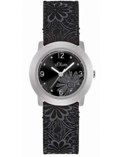 sOliver Damen-Armbanduhr SO-1588-LQ