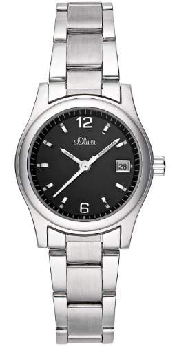 sOliver Damen-Armbanduhr SO-1945-MQ