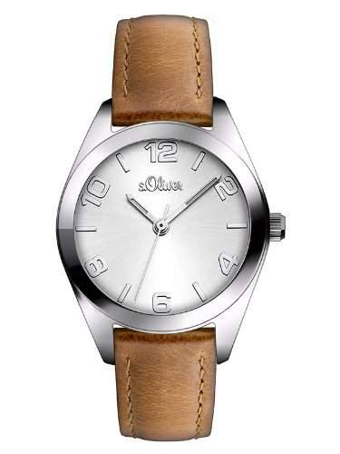 sOliver Armbanduhr - SO-2771-LQ