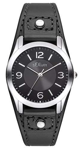 sOliver Armbanduhr - SO-2945-LQ