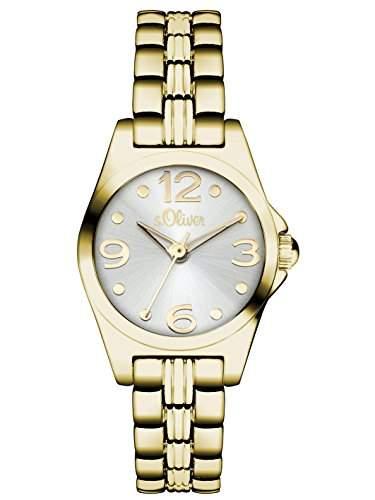 sOliver Armbanduhr - SO-3043-MQ