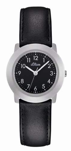 sOliver Damen-Armbanduhr SO-522-LQ