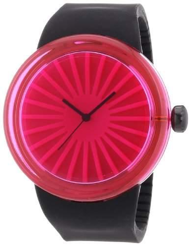 ODM Unisex-Armbanduhr ARCO Analog Silikon DD130-3