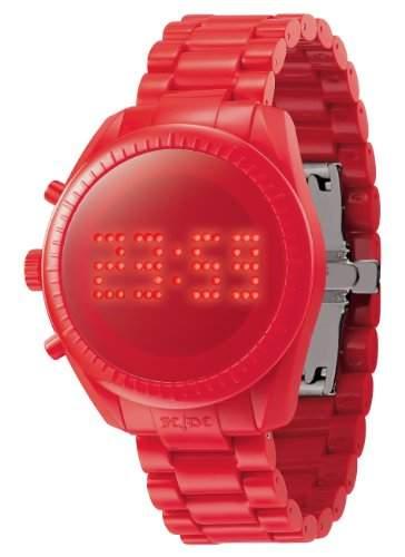 ODM Unisex-Armbanduhr JCDC Phantime Digital Plastik JC-3