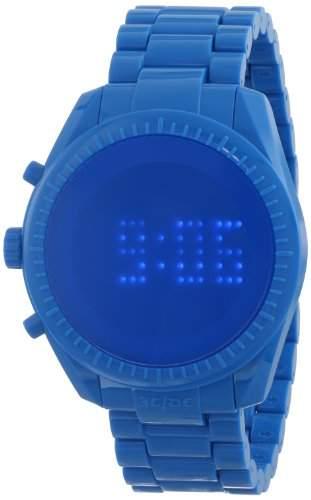 ODM Unisex-Armbanduhr JCDC Phantime Digital Plastik JC-6