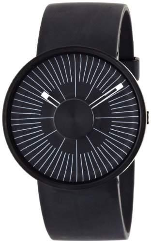 ODM Unisex-Armbanduhr Hacker Watch Analog Quarz Silikon MY03-06