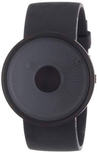 ODM Unisex-Armbanduhr Hacker Watch Analog Quarz Silikon MY03-07