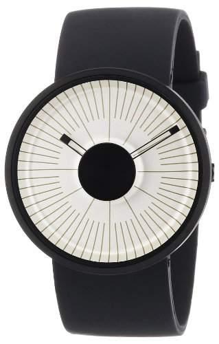 ODM Unisex-Armbanduhr Hacker Watch Analog Quarz Silikon MY03-08