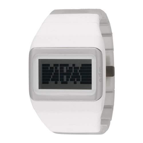 odm Unisex SDD99B-2 Link Series Silber Programmable Digital Uhr