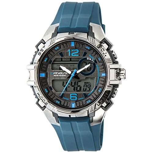 UPhasE Armbanduhr Analog-Digital, Quarz Chronograph, UP700-160
