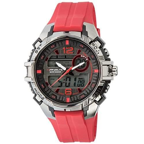 UPhasE Armbanduhr Analog-Digital, Quarz Chronograph, UP700-180