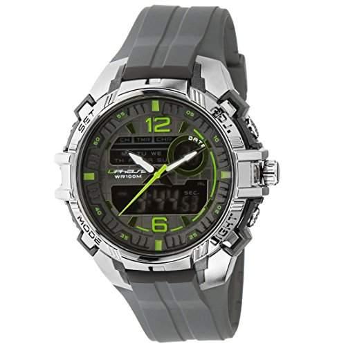 UPhasE Armbanduhr Analog-Digital, Quarz Chronograph, UP700-200
