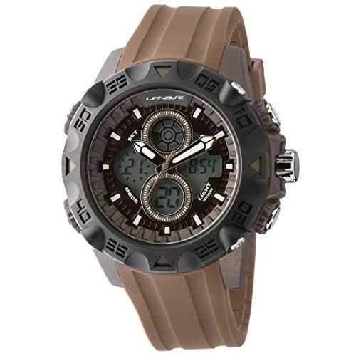 UPhasE Armbanduhr Analog-Digital, Quarz Chronograph, UP701-130