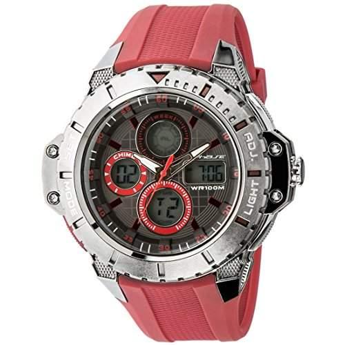 UPhasE Armbanduhr Analog-Digital, Quarz Chronograph, UP702-180