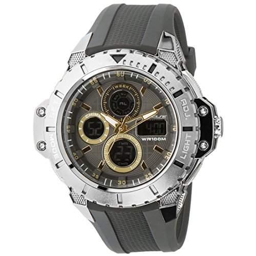 UPhasE Armbanduhr Analog-Digital, Quarz Chronograph, UP702-200-1