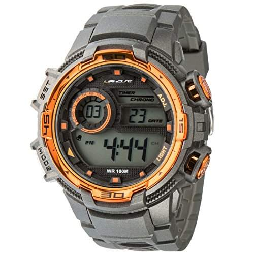 UPhasE Armbanduhr Analog-Digital, Quarz Chronograph, UP705-150