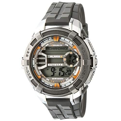 UPhasE Armbanduhr Digital, Quarz Chronograph, UP707-150
