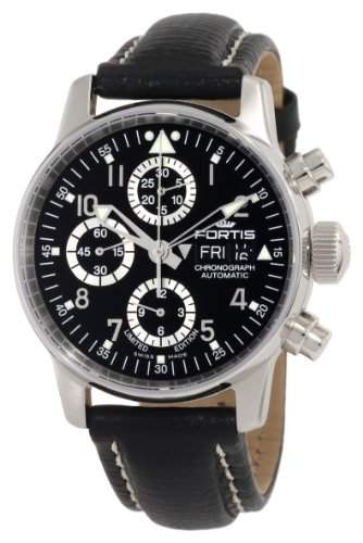 Fortis Flieger Chrongraph Automatik Limited Edition 5972071 L01