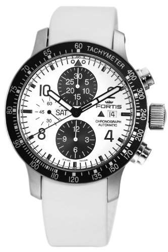 Fortis B-42 Stratoliner Chronograph Automatik Datum und Tag 6651012 SI02