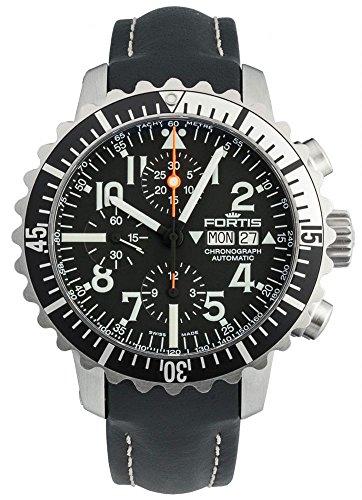 Fortis Aquatis Marinemaster Chronograph Classic 671 17 41 L 01