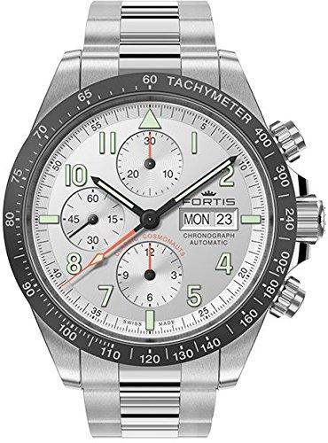 Fortis Classic Cosmonauts Chronograph Ceramic a m 401 26 12 M