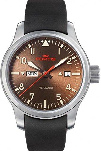 Fortis B 42 Aeromaster Dawn 655 10 18 K Sehr gut ablesbar