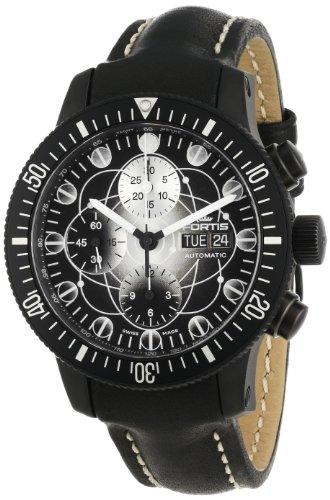 Fortis Armbanduhr 638 28 17 L 01