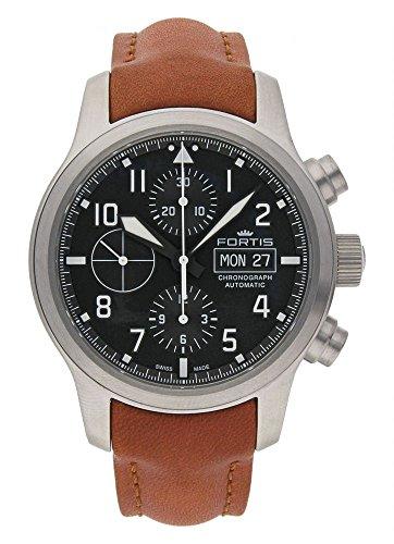 Fortis Aviatis Aeromaster Chronograph 656 10 10 L 38