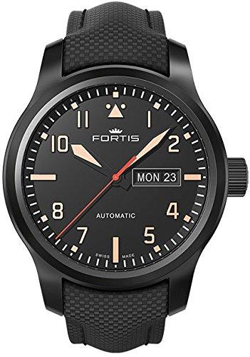 Fortis Aviatis Aeromaster Stealth 655 18 18 LP