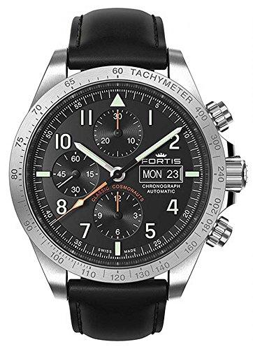 Fortis Classic Cosmonauts Chronograph p m 401 21 11 L 10