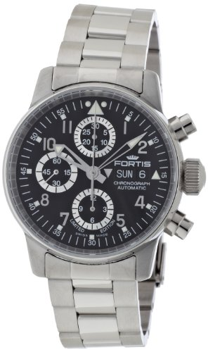 Fortis Flieger Chronograph Limited Edition Automatik 597 20 71 M