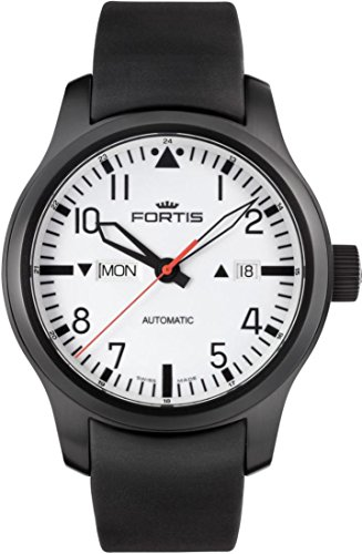 Fortis B 42 Nocturnal 655 18 12 K Sehr gut ablesbar