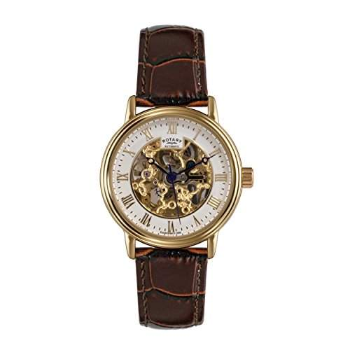 Rotary GS0030901 Armbanduhr - GS0030901