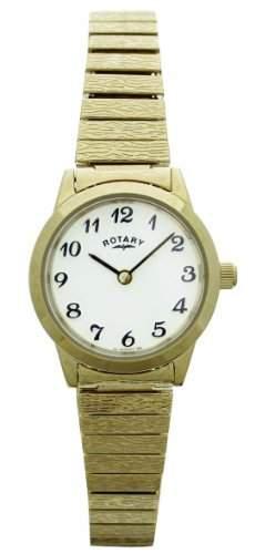 Rotary Damenuhr Quarz LB00762