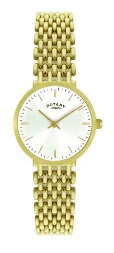 Rotary Damenuhr Quarz LB0090001