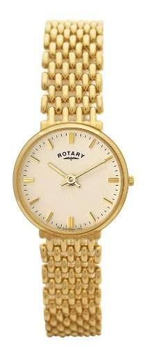 Rotary LB10900-03 Damenuhren