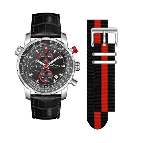 Rotary Textil Wechselband Tachymeter GS03641 04 KIT UVP 230EUR